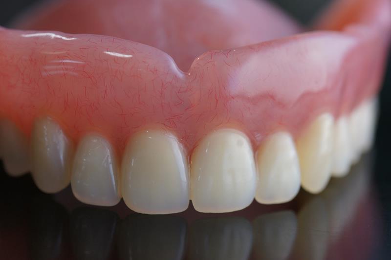 Dentures Milford, MA