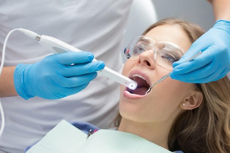 Oral Cancer Screenings Milford, MA